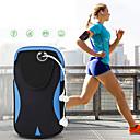 Недорогие Чехлы и кейсы для Galaxy Note 3-сумка талия мужская и женская путешествия двойная спортивная водонепроницаемая регулируемая сумка карманы 6 дюймов