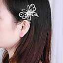 ieftine Bijuterii de Păr-Pentru femei Mată Modă Cute Stil,Ștras Aliaj