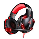 ieftine Căști (On-Ear)-hunterspider v2 casti de jocuri video cu casti cu microfon led led PS4 player de jocuri