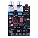 ieftine USB-uri-hifi modul de placă de sunet interfață i2s modul pcm5102a pentru zmeura pi b