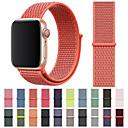povoljno Apple Watch remeni-Pogledajte Band za Apple Watch Series 4 / Apple Watch Series 4/3/2/1 Apple Sportski remen Najlon Traka za ruku