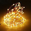 رخيصةأون أضواء شريط LED-LOENDE 2M أضواء سلسلة 20 المصابيح أبيض دافئ / RGB / أبيض USB آلي ب