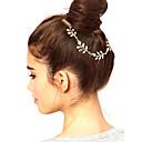 ieftine Colier la Modă-Pentru femei femei Vintage Cute Stil Elegant Aliaj Vacanță Casul / Zilnic - Mată