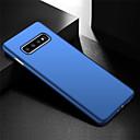 halpa Galaxy S -sarjan kotelot / kuoret-erittäin ohut anti-sormenjälki ja minimalistinen kova pc-puhelinkotelo samsung galaxy s10 / galaxy s10 plus / galaxy s10 e / galaxy s10 5g