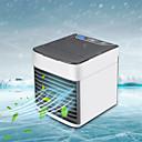 ieftine Înregistrare Inteligentă Activități, Clips-2019 noul mini ventilator de climatizare spațiu personal cooler modul rapid rapid de a răci orice spațiu birou de birou acasă
