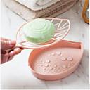 رخيصةأون أدوات الحمام-طبق الصابون ضد الماء / كارتون / جميل كرتون / الحديث بلاستيك 1PC - أغراض حمام منظمة