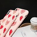 ieftine Carcase iPhone-Maska Pentru Apple iPhone XS / iPhone XR / iPhone XS Max Ultra subțire / Transparent Capac Spate Transparent / Desene Animate TPU