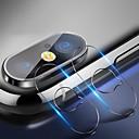 ieftine Aplice de Exterior-ecran protector pentru Apple iphone xs / iphone xr / iphone xs max / x sticlă securizată 1 pc camera obiectiv protector de înaltă definiție (hd) / 9h duritate / explozie