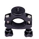 ieftine Accesorii GoPro-Handlebar Mount Ajustabil Pentru Cameră Acțiune Gopro 6 Toate SJ4000 SJ5000 SJ6000 Ciclism / Bicicletă ABS