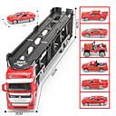 voordelige Gegoten & Speelgoedvoertuigen-Educatief speelgoed Vrachtwagen Noviteit Extra groot Jongens Meisjes Speeltjes Geschenk