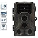 رخيصةأون CCTV Cameras-1080p HD كاميرا الحياة البرية درب الصيد مع الحركة المنشط للرؤية الليلية 120 عدسة واسعة الزاوية IP65 للماء الكشفية الحياة البرية الكاميرا