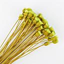 رخيصةأون أزهار اصطناعية-زهور اصطناعية 50 فرع كلاسيكي معلقة على الحائط معلق أنيق أسلوب بسيط الزهور الخالدة أزهار الطاولة