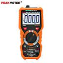 ieftine Testere & Detectoare-picmetru huayi multimetru digital de înaltă precizie pm18 / pm18c / pm890c / pm890d