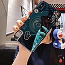 ieftine Imbracaminte & Accesorii Căței-Maska Pentru Samsung Galaxy / Huawei / Xiaomi S9 / S9 Plus / S8 Plus Ultra subțire / Model Capac Spate Cuvânt / expresie / Model Geometric / Desene Animate TPU