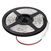 Tira LED de 5m Blanca 3528 300 Impermeable
