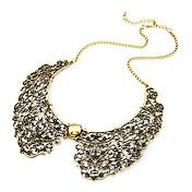 Mujer Collar / Collar vintage  -  Moda Dorado Gargantillas Para Diario