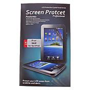 Privacidad Anti-Spy Protección de Pantalla de Cine para Samsung Galaxy Mega 5.8 N925 i9152 i9150