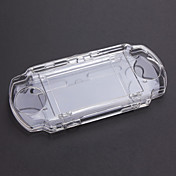 Caso cristalino duro claro para PSP 3000 3002
