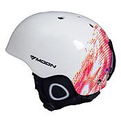 MOON Casco de esquí Unisex Deportes de Nieve Deportes de Invierno Esquí Snowboard Utra ligero (UL) Deportes CE