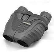 Visionking 8-20X25 mm Binoculares Uso General BAK7 Revestimiento Completo 268-107ft/1000yds Enfoque Central