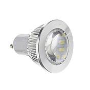 420 lm GU10 Focos LED MR16 16 Cuentas LED SMD 5630 Blanco Fresco 220-240 V / 110-130 V / #