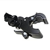 Universal Adaptor 트리폽 마운트 에 대한 액션 카메라 고 프로 6 Gopro 5 Gopro 3 Gopro 3+ Gopro 2 자동 스노모바일 오토바이 자전거