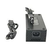 Energía CA portátil adaptador de carga para Xboxe One - Negro