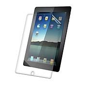 Skjermbeskytter Apple til iPad 4/3/2 PET 1 stk Skjermbeskyttelse Ultratynn