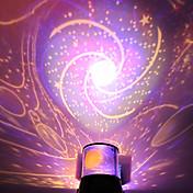 diy romantisk galakse stjernehimmelprojektor nattlys for feirfest
