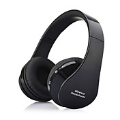 KLY-NX8252 Sobre oreja Sin Cable Auriculares El plastico Teléfono Móvil Auricular DE ALTA FIDELIDAD / Con Micrófono Auriculares