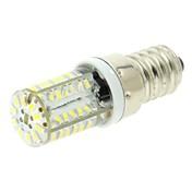 E14 LED 콘 조명 T 58 LED SMD 3014 따뜻한 화이트 차가운 화이트 200lm 6000K AC 220-240V