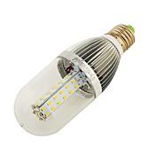 YouOKLight 10W 800-850 lm E26/E27 Bombillas LED de Mazorca T 54 leds SMD 2835 Decorativa Blanco Cálido Blanco Natural DC 12V