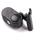 1 pcs Detectores/Alarmas de Pesca Mordedura de alarma Plástico duro El plastico LED Pesca de agua dulce Pesca en General Pesca de pez