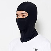 Bicicleta / Ciclismo Máscara de protección contra la polución / pasamontañas Hombre Camping y senderismo / Ciclismo / Bicicleta Secado