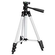 값 3.5 피트 알루미늄 카메라 삼각대