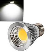 120 lm E26/E27 Focos LED 1 leds Blanco Cálido Blanco Fresco AC 220-240V