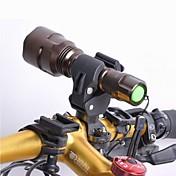 Montura para Bicicleta Bicicleta de Montaña Ajustable El plastico