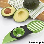 Herramientas de cocina El plastico Cocina creativa Gadget Cutter & Slicer de las frutas 1pc