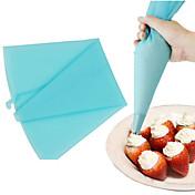 Herramientas para hornear Silicona Ecológica / Manualidades Pastel / Galleta / Tarta Herramienta de decoración