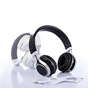 EP-16 På øret Pannebånd Med ledning Hodetelefoner dynamisk Plast Mobiltelefon øretelefon HIFI Støyisolerende Headset