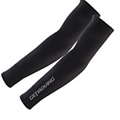 Manguitos BicicletaTranspirable Diseño Anatómico Resistente a los UV Permeabilidad a la humeda Compresión Materiales Ligeros Bandas