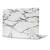 MacBook Funda Mármol El plastico para MacBook Pro 13 Pulgadas