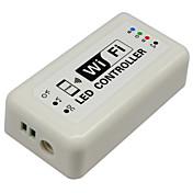 inteligente aplicación wifi LED RGB y controlador warmwhite