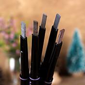 Lápices de Cejas Ojo Lápiz Seco Larga Duración Natural Impermeable 1 1
