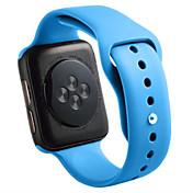 ordro® sw6 a prueba de agua reloj inteligente 1,44 pulgadas de pantalla táctil capacitiva podómetro monitoreo recordatorio sedentaria del