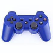 Sin Cable Controladores de juego Para Sony PS3 ,  Novedades Controladores de juego ABS 1 pcs unidad