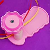 Dispositivo plegable 1pc que quilling las herramientas diy del papel divertidas y creativas