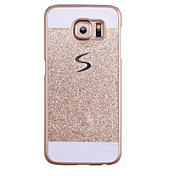 Para Samsung Galaxy S7 Edge Diseños Funda Cubierta Trasera Funda Brillante Policarbonato SamsungS7 edge / S7 / S6 edge plus / S6 edge /