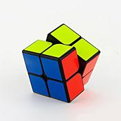 Rubiks kube YONG JUN 2*2*2 Glatt Hastighetskube Magiske kuber Kubisk Puslespill profesjonelt nivå Hastighet Konkurranse Gave Klassisk &
