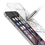 안정된 유리 폭발의 증거 / 고해상도 (HD) / 9H강화 화면 보호 필름 난반사 방지Screen Protector ForApple iPhone 6s/6